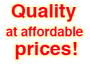 Quality Prices